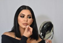 Photo of الميك اب ارتست رشا حمادي تقدم أسرار المكياج لمتابعيها