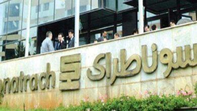 """Photo of """"سوناطراك"""" تلغي عقداً مع شركة بريطانية لتطوير مشروع غاز"""