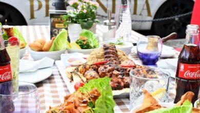 "Photo of مطعم فينسيا- برلين ""Restaurant Phoenicia"" لصاحبه رجل الأعمال كفاح علاّم يتميّز بـ""اللقمة الطيبة"""