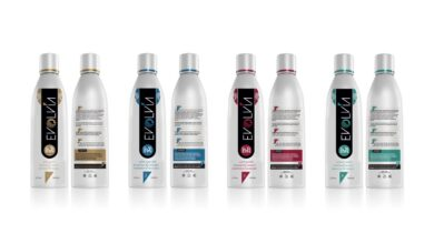 "Photo of شركة ""Evolvia Hair Care"" تتحضر لإطلاق منتجاتها الخاصة بالشعر في دول الخليج"
