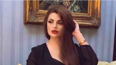 Photo of اللبنانية جمانة عطية متألقة صوتاً وحضوراً