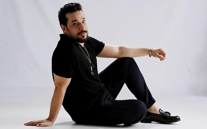 Photo of الفنان سامر مراد يتحضر لإصدار مجموعة مشاريع فنية مميزة