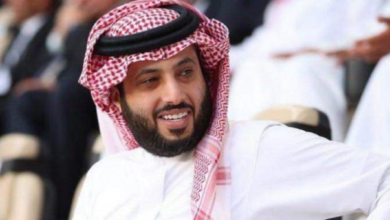 Photo of تركي آل الشيخ يفاجئ الجمهور بتلقيه أغلى هدية وتكريم