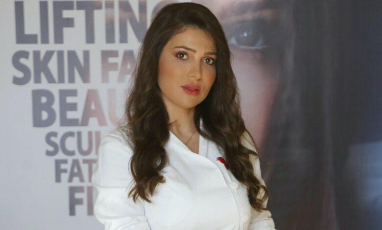 "Photo of الدكتورة ميسان حمودة: ""الخيوط الذهبية مفهوم خاطئ والشباب الدائم ليس مستحيلاً"""