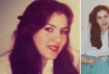 Photo of أنوار ابو حمدان تعايد والدتها في عيد ميلادها