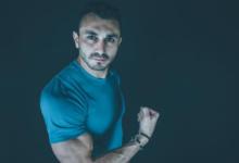 Photo of تعرفوا على فوائد الرياضة مع مدرب اللياقة البدنية أحمد أحمد، المعروف بأحمد مقبل