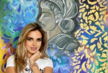 Photo of نور بازرباشي صاحبة البصمة الخاصة في عالم الفن