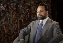 Photo of لقاءٌ خاص مع  فارس غطاس