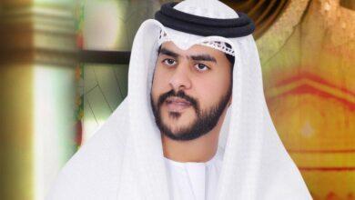 Photo of راشد خلف النايلي رائد أعمال إماراتي يعشق التحدي والابتكار